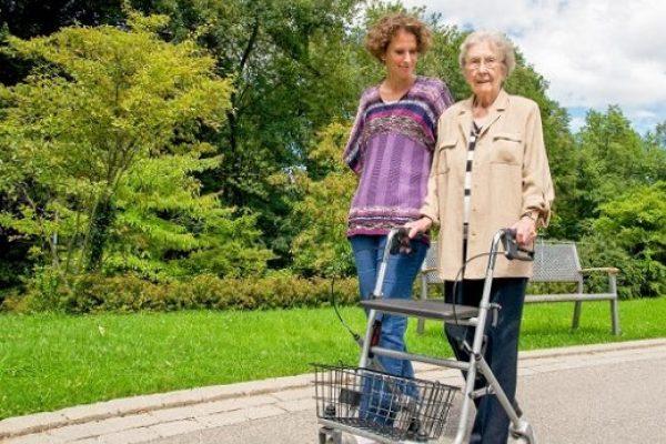 21-9: Alzheimerdag in Noordwijk